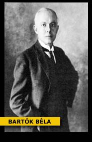 Bartók Béla Viktor János