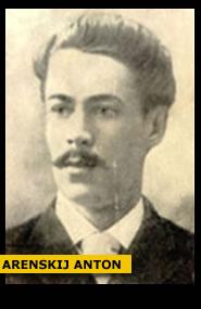 Arenskij  Anton