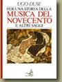 Per una storia della musica del Novecento